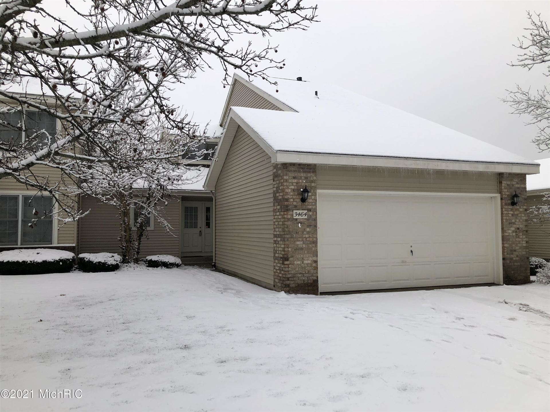3464 Woodbridge Lane, Portage, MI 49024 - MLS#: 21000078