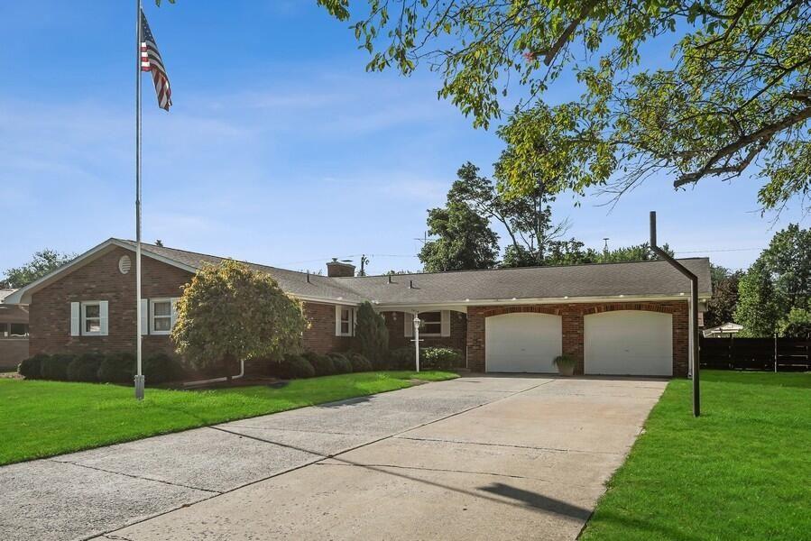 1414 N Manor Drive, Saint Joseph, MI 49085 - MLS#: 21104078