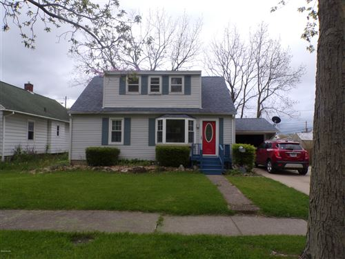 Photo of 506 Humphrey Street, South Haven, MI 49090 (MLS # 20018079)