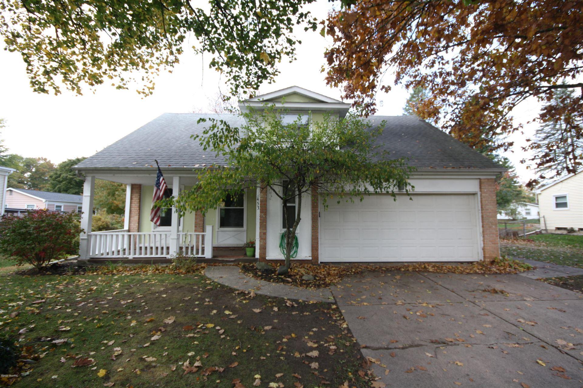 453 Morningside Drive, Battle Creek, MI 49015 - MLS#: 20044079
