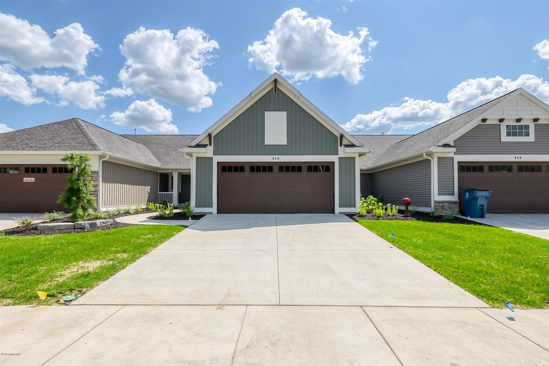 946 Bellview Meadow SW #29, Byron Center, MI 49315 - MLS#: 20034080