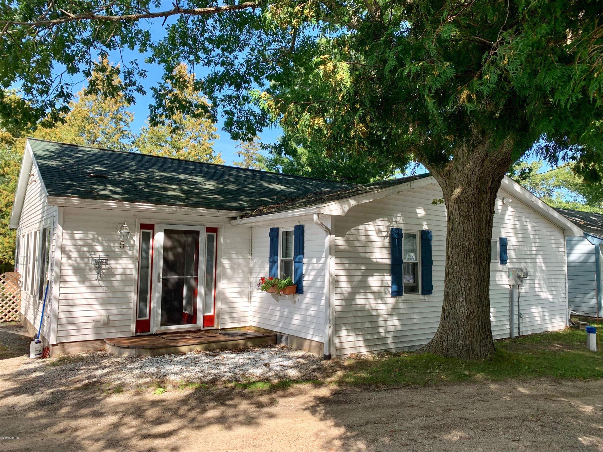 3181 N Lakeshore Drive #Oriole, Ludington, MI 49431 - MLS#: 19045081