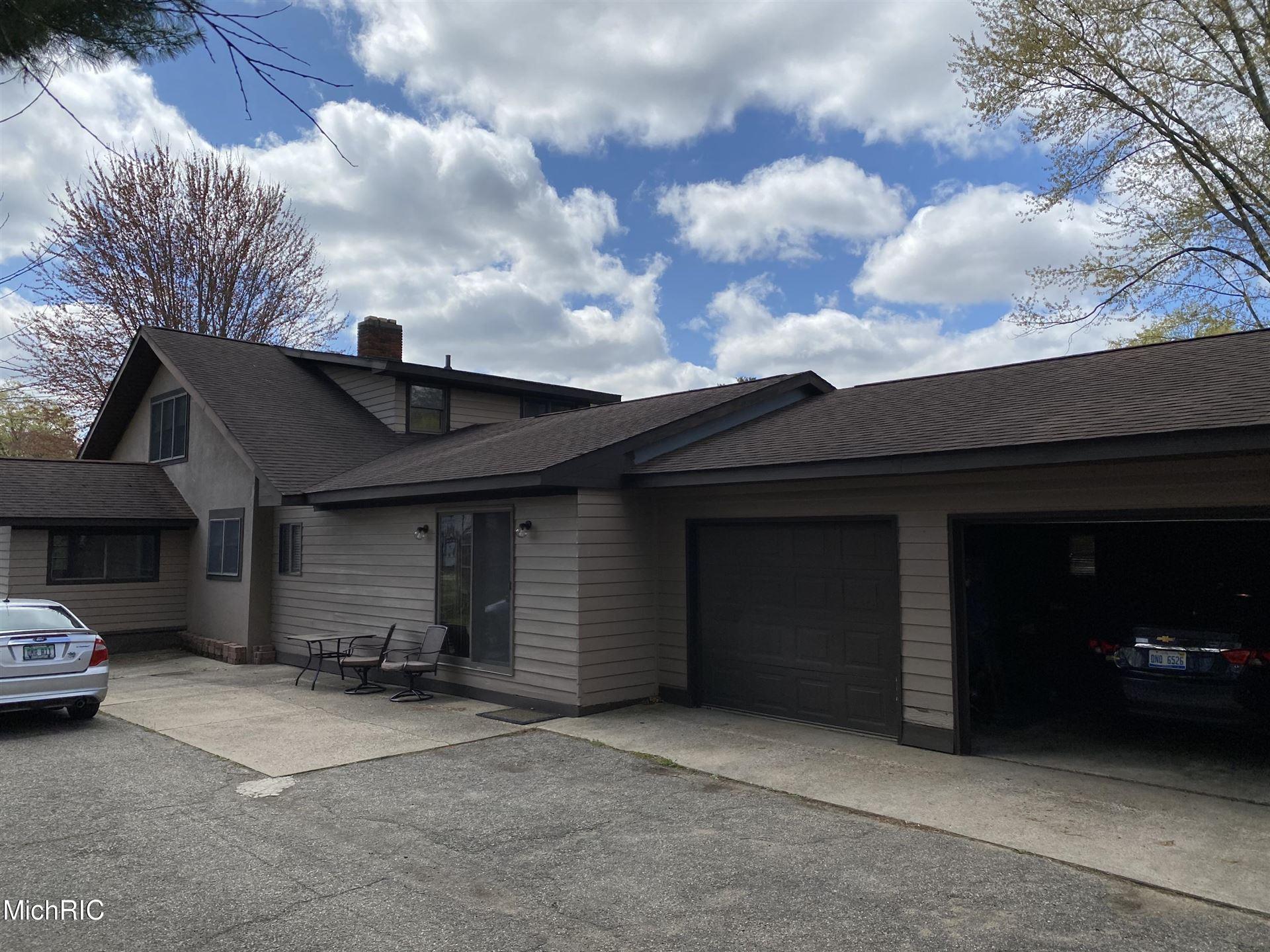 422 Cutler Street, Allegan, MI 49010 - MLS#: 21005081