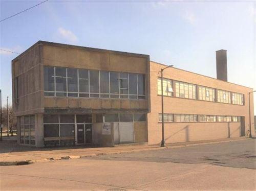 Photo of 96 Oak Street, Benton Harbor, MI 49022 (MLS # 20012082)
