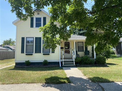 Photo of 1126 Franklin Avenue, Grand Haven, MI 49417 (MLS # 20025082)