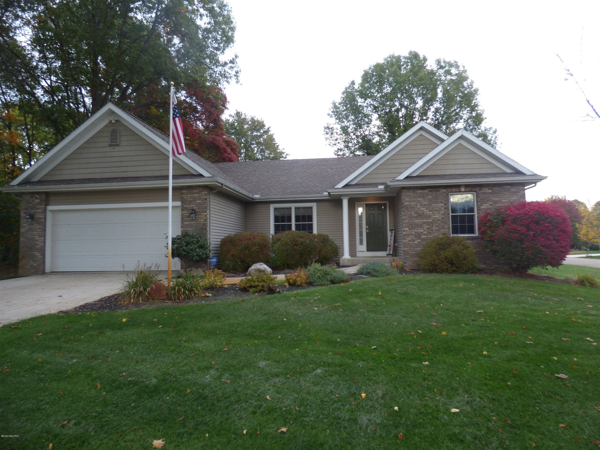 69915 Roy Drive, Edwardsburg, MI 49112 - MLS#: 20044082