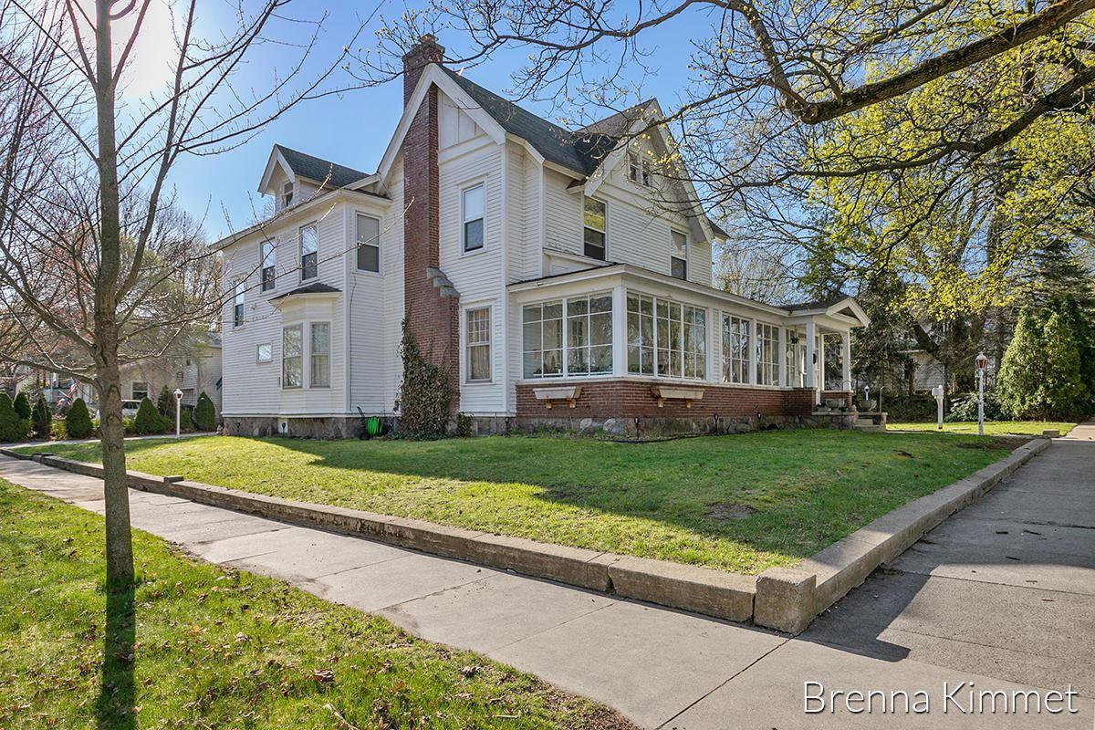 204 Hanover Street, Belding, MI 48809 - MLS#: 21012082