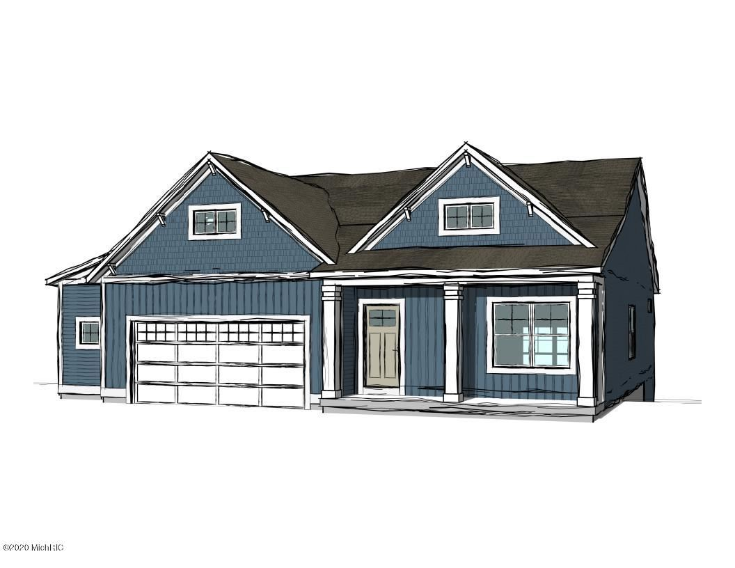 11170 Ryans Way #Lot 1, Holland, MI 49423 - MLS#: 20046083
