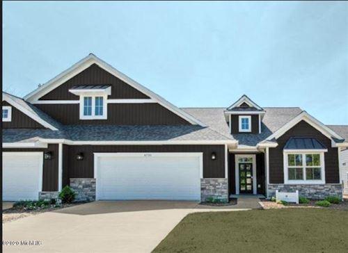 Photo of 6567 Creekside View Drive Drive SE #22, Grand Rapids, MI 49508 (MLS # 20006084)