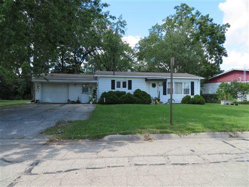 Photo of 105 Farwell Avenue, Sturgis, MI 49091 (MLS # 21107084)
