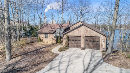 Photo of 16958 Lake Avenue, West Olive, MI 49460 (MLS # 19053085)