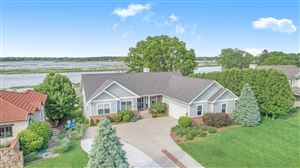 Photo of 15734 Grand Point Drive, Grand Haven, MI 49417 (MLS # 19026086)