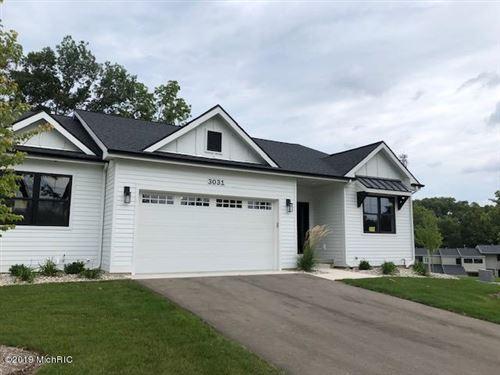 Photo of 3031 West Bluffs Drive SE #1, Grand Rapids, MI 49546 (MLS # 19046086)