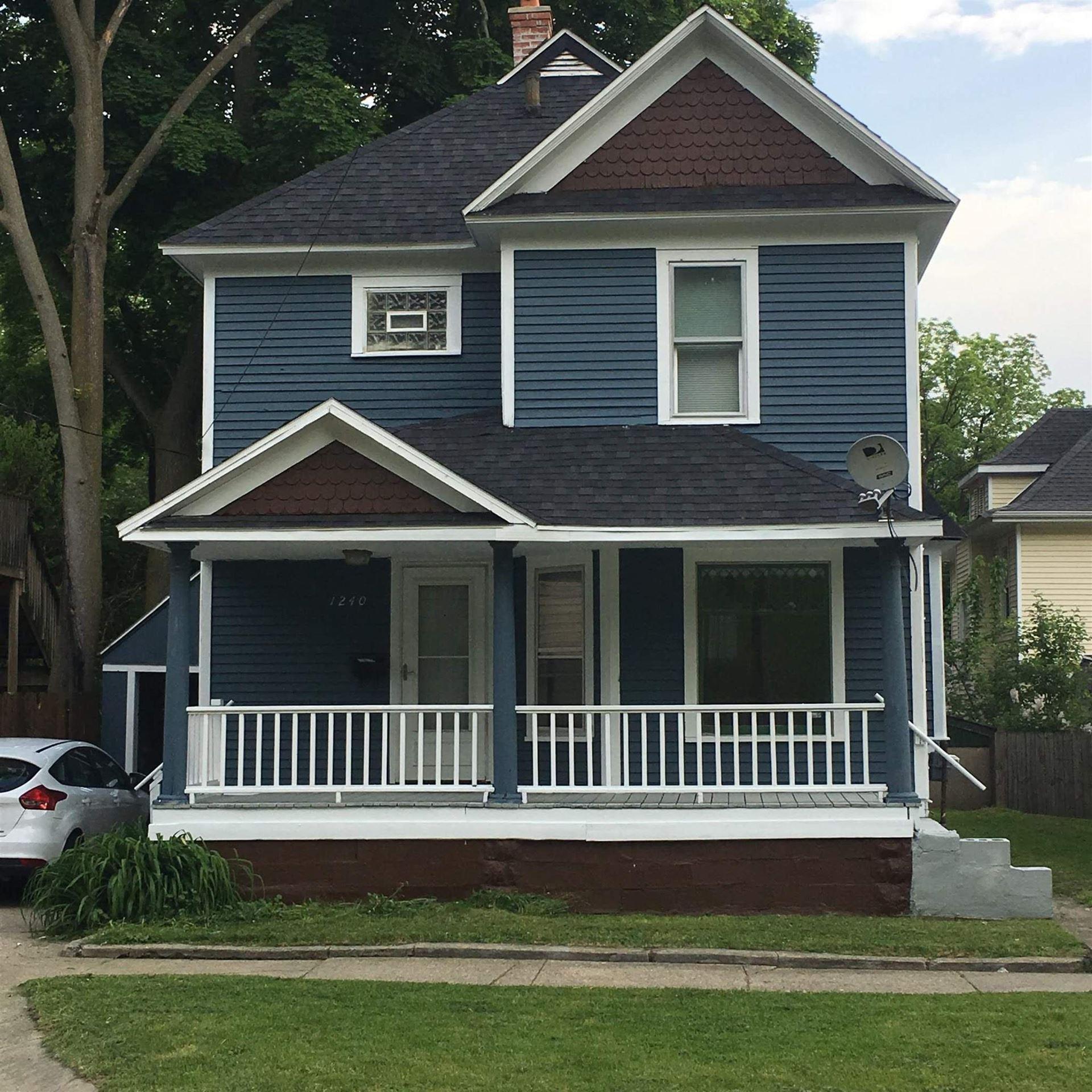 1240 Forbes Street, Kalamazoo, MI 49006 - MLS#: 21111086