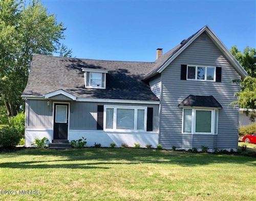 Photo of 6445 102nd Avenue, South Haven, MI 49090 (MLS # 21000087)