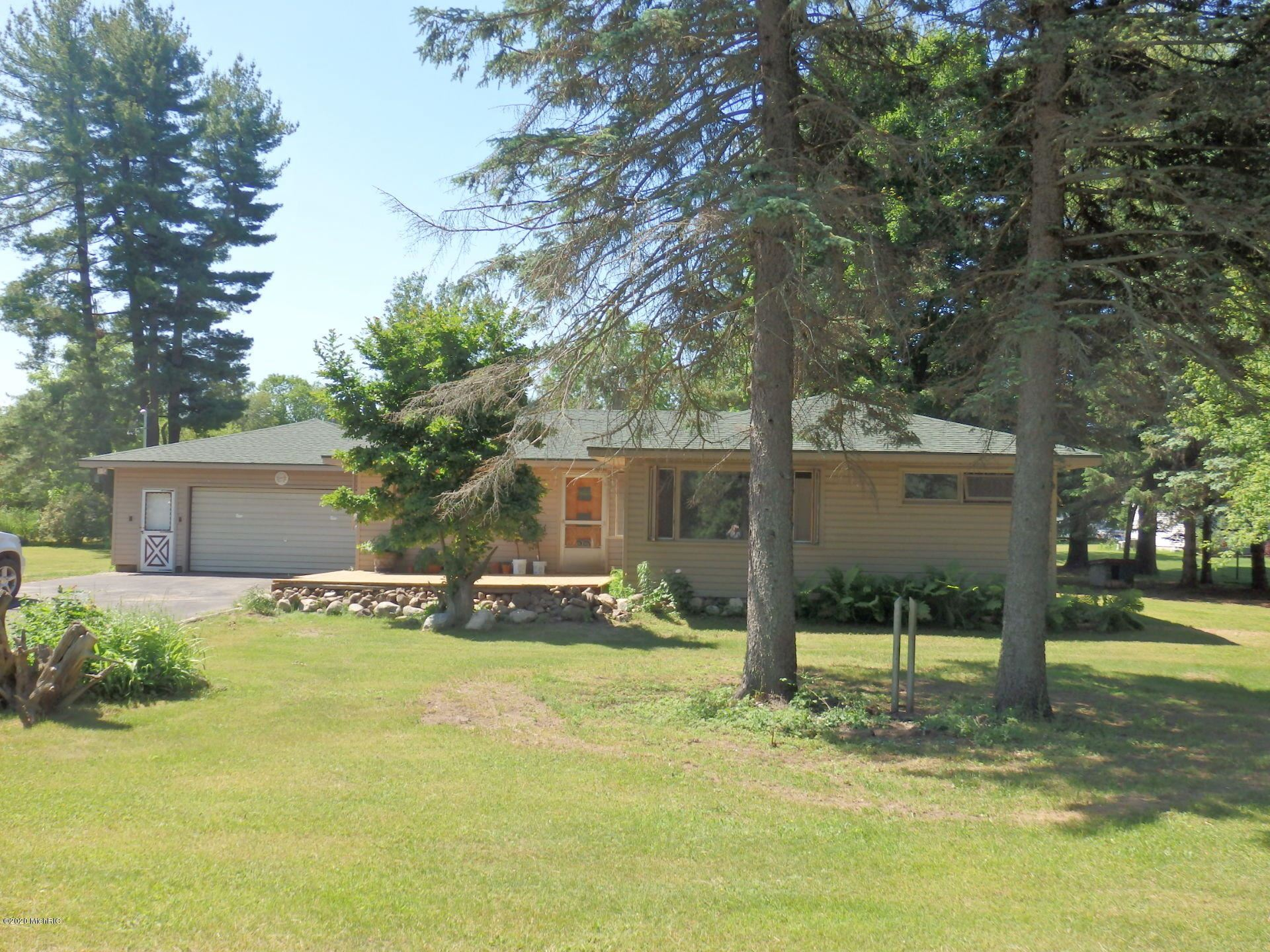6649 South Shore Drive, Bear Lake, MI 49614 - MLS#: 20022087