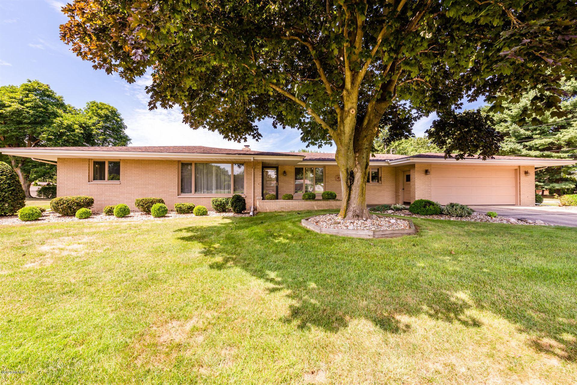 1472 S Manor Drive, Saint Joseph, MI 49085 - MLS#: 20031087
