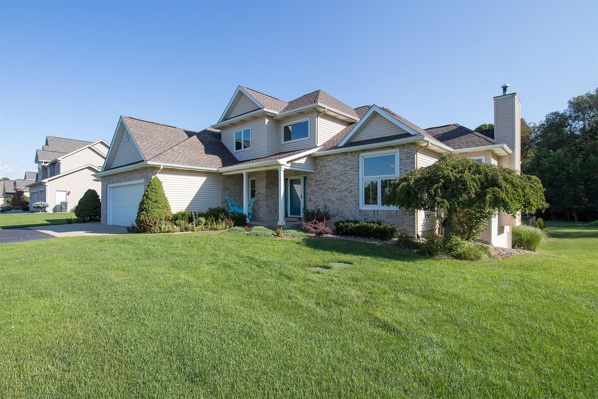151 Turnberry Lane, Battle Creek, MI 49015 - MLS#: 21103087