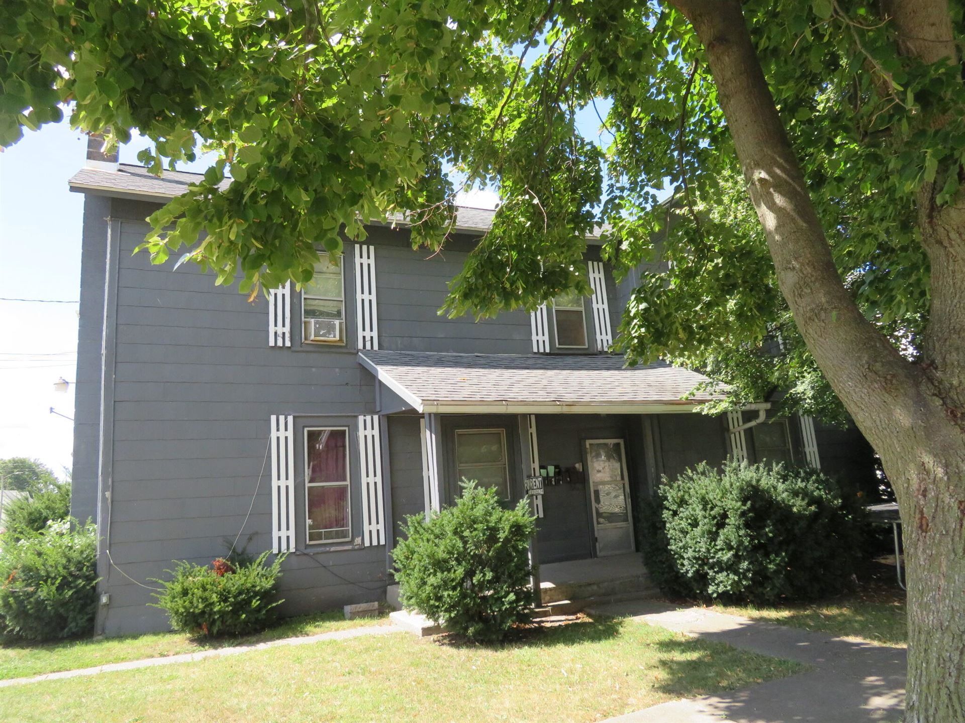 111 S Jefferson Street, Sturgis, MI 49091 - MLS#: 21107087