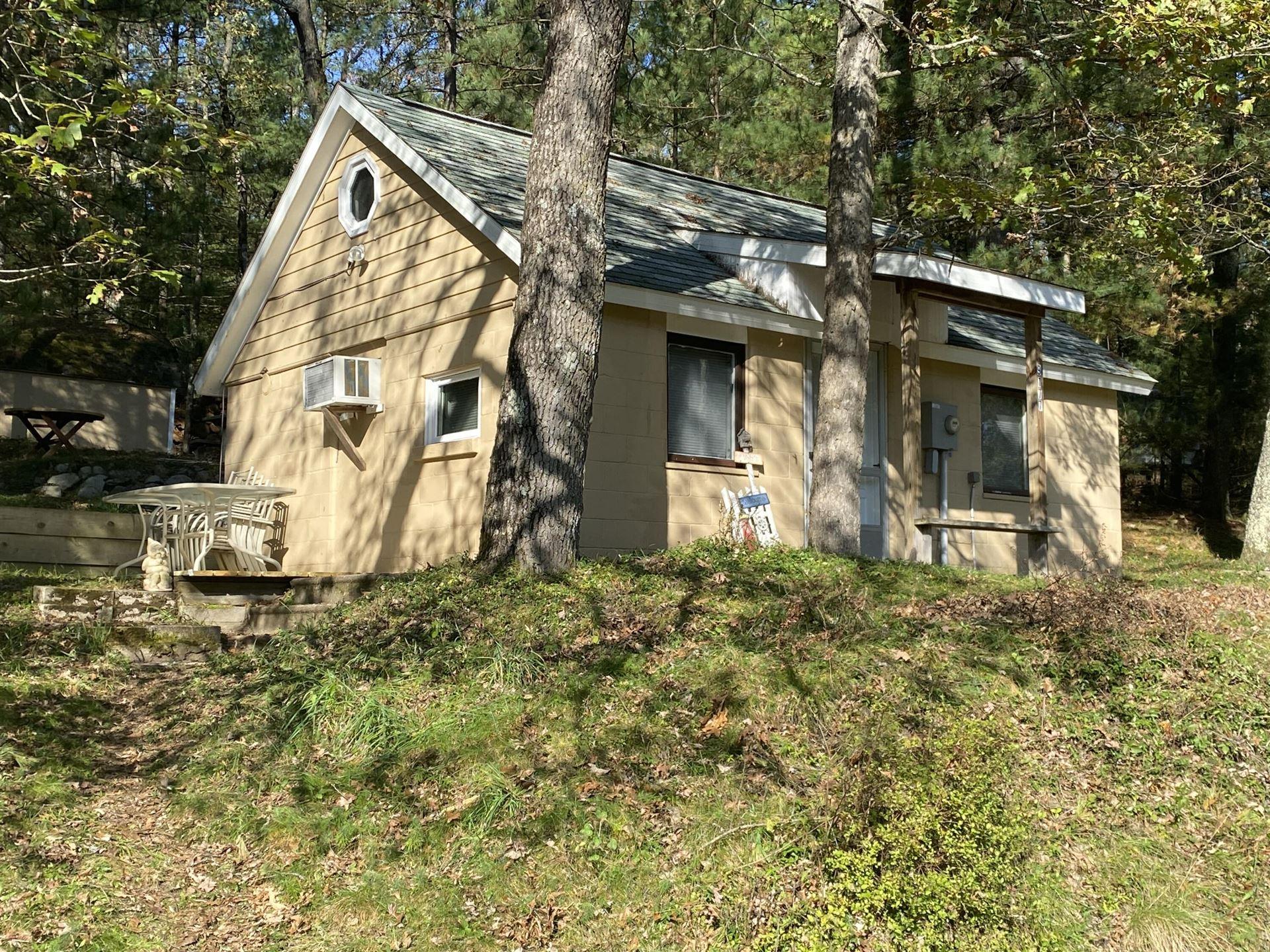 9177 S Lost Pine, Baldwin, MI 49304 - MLS#: 21112088