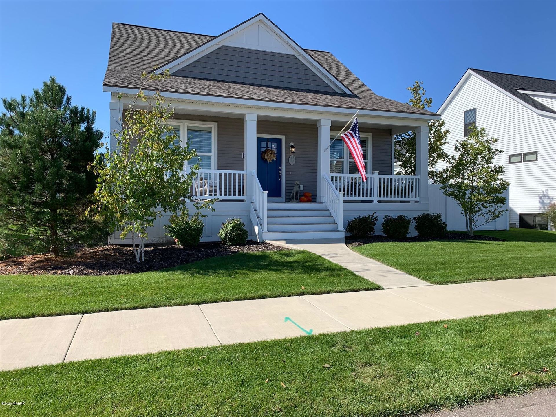 Photo of 4657 W Perry Circle, Holland, MI 49424 (MLS # 20003090)