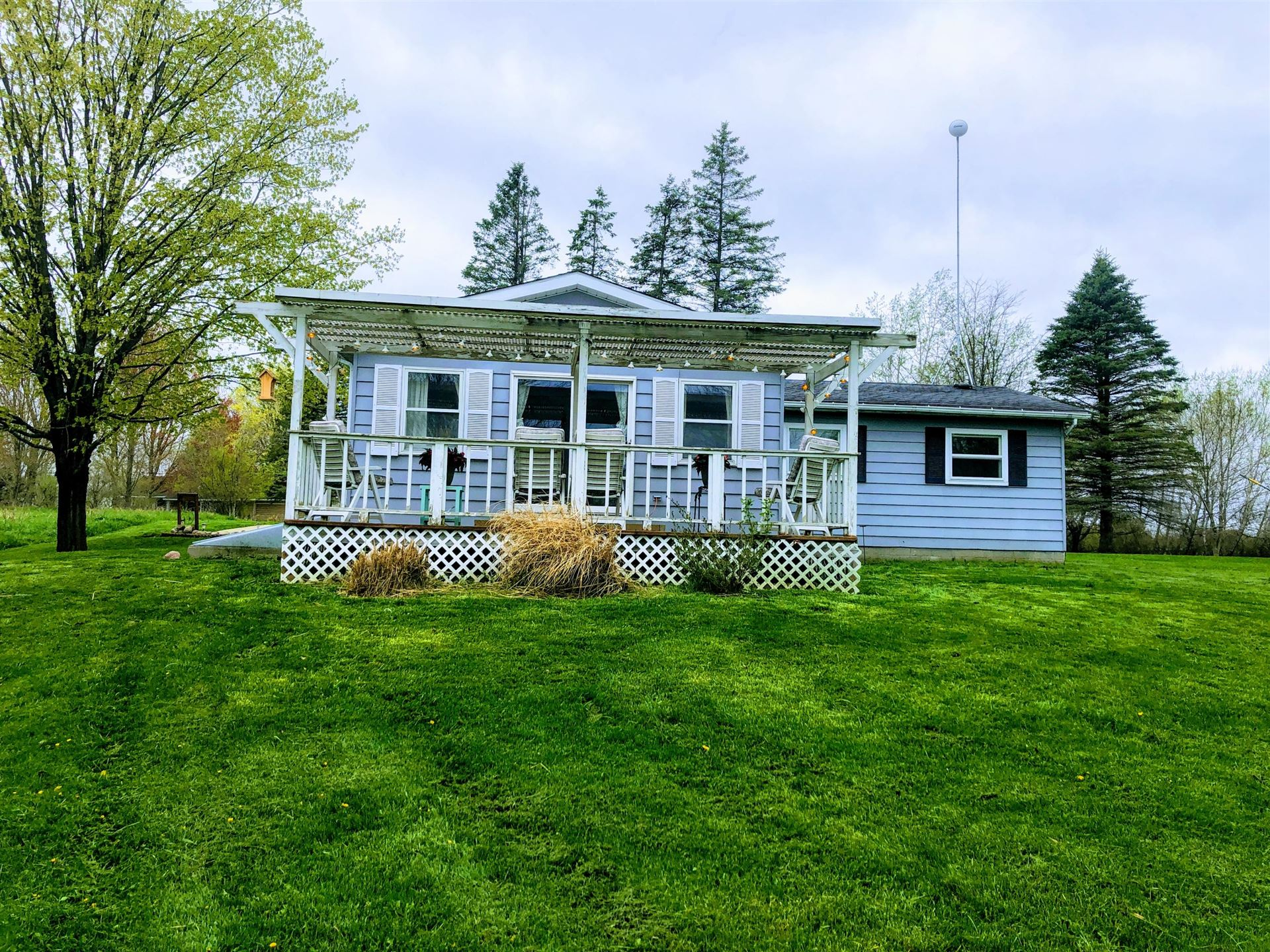 9471 Wasco Cove, Evart, MI 49631 - MLS#: 21016091