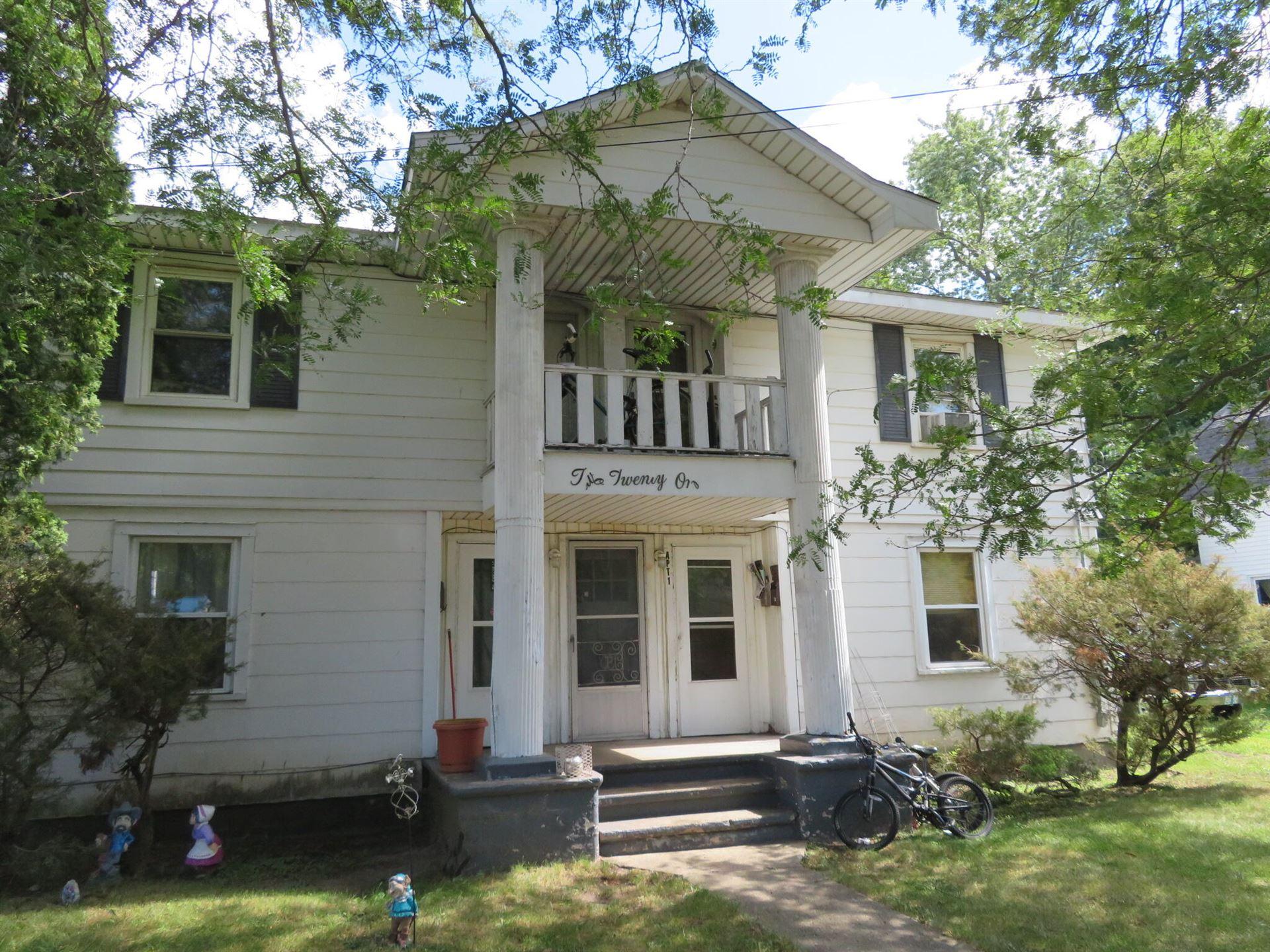 221 N Prospect Street, Sturgis, MI 49091 - MLS#: 21107091