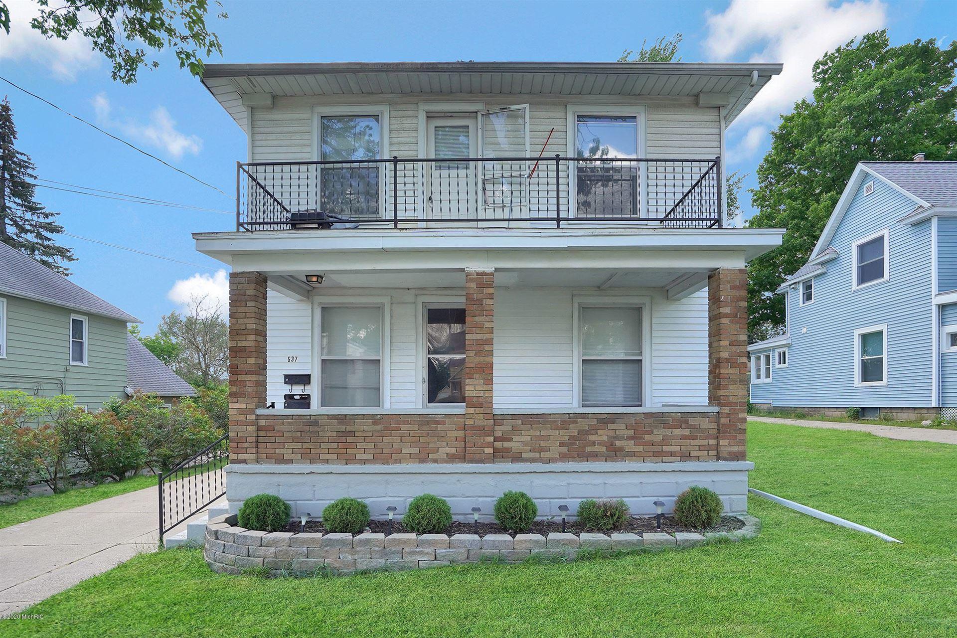 537 Eastern Avenue NE, Grand Rapids, MI 49503 - #: 20019092