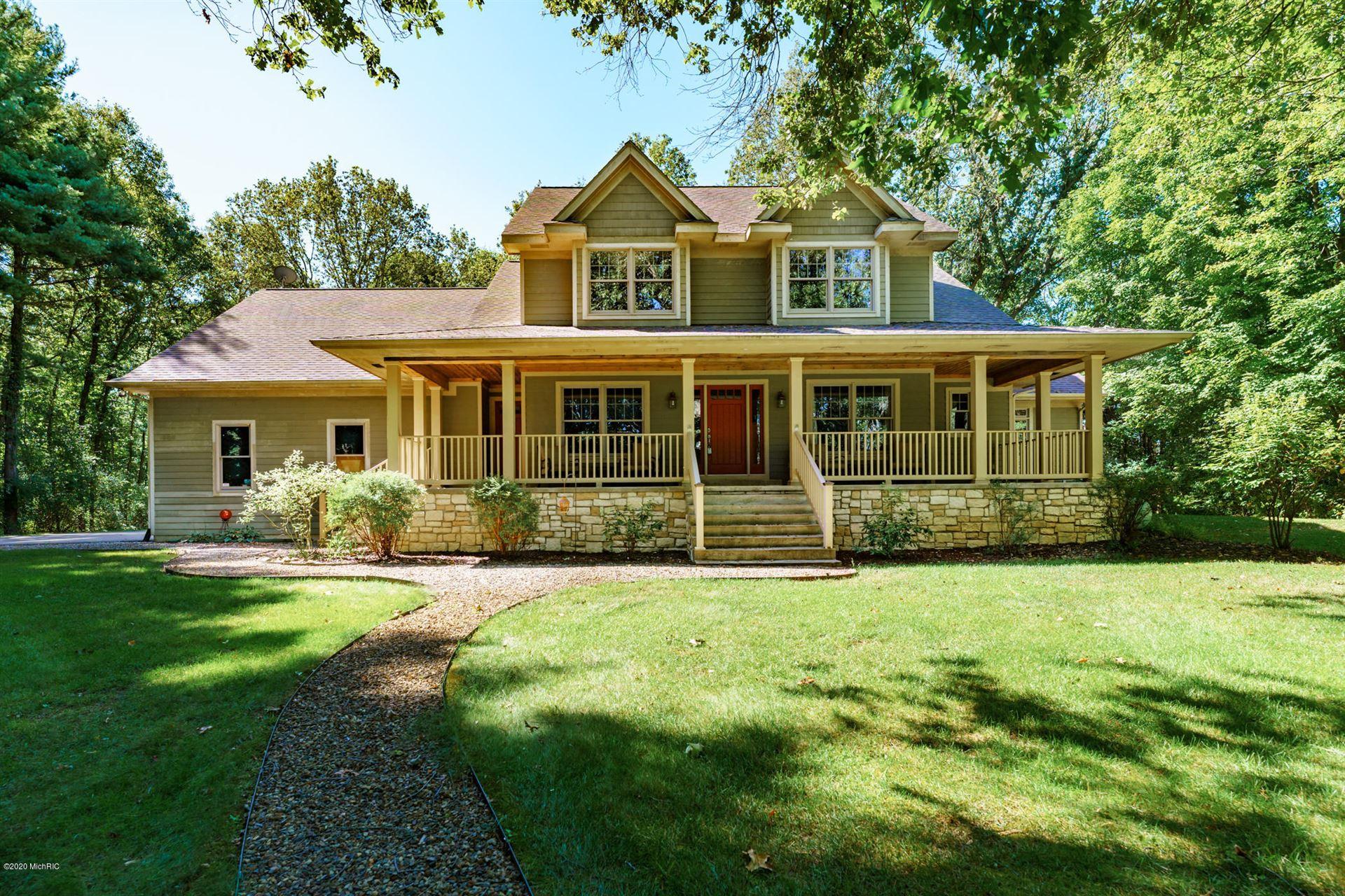 9275 Highland View Drive, Kalamazoo, MI 49009 - MLS#: 20036092