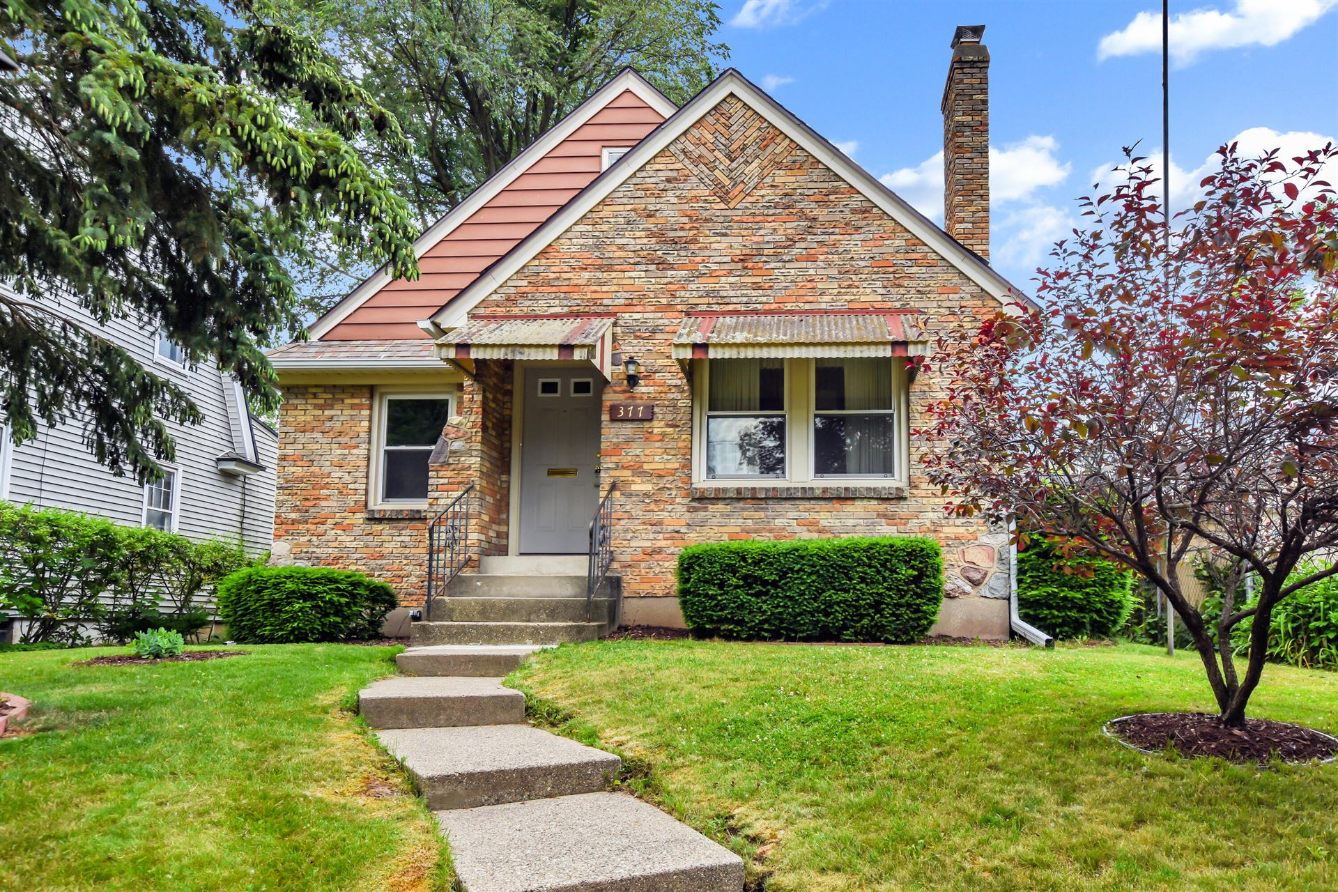 377 Scott Avenue NW, Grand Rapids, MI 49504 - MLS#: 21022092