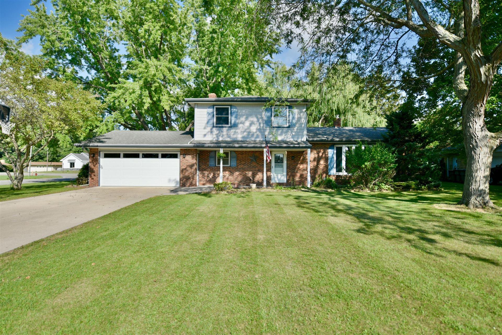 1318 S Manor Drive, Saint Joseph, MI 49085 - MLS#: 21103092