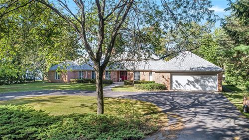 Photo of 1416 Rood Point Road, Muskegon, MI 49441 (MLS # 19048093)