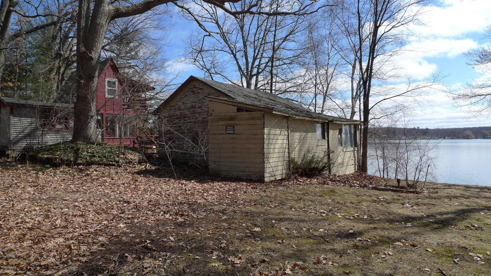 16611 Lake Shore Drive NE, Gowen, MI 49326 - MLS#: 20011093