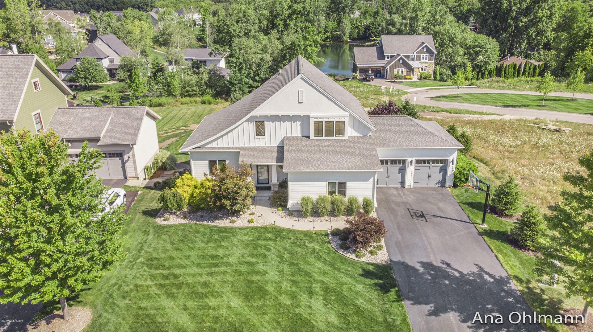 3957 Balsam Waters Drive NE, Grand Rapids, MI 49525 - MLS#: 20034093