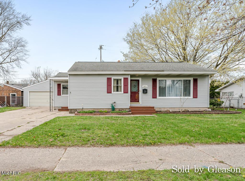 3079 Eastland Road, Muskegon, MI 49441 - MLS#: 21012093