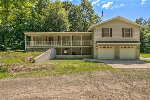 Photo of 9745 160th Avenue, West Olive, MI 49460 (MLS # 19041094)