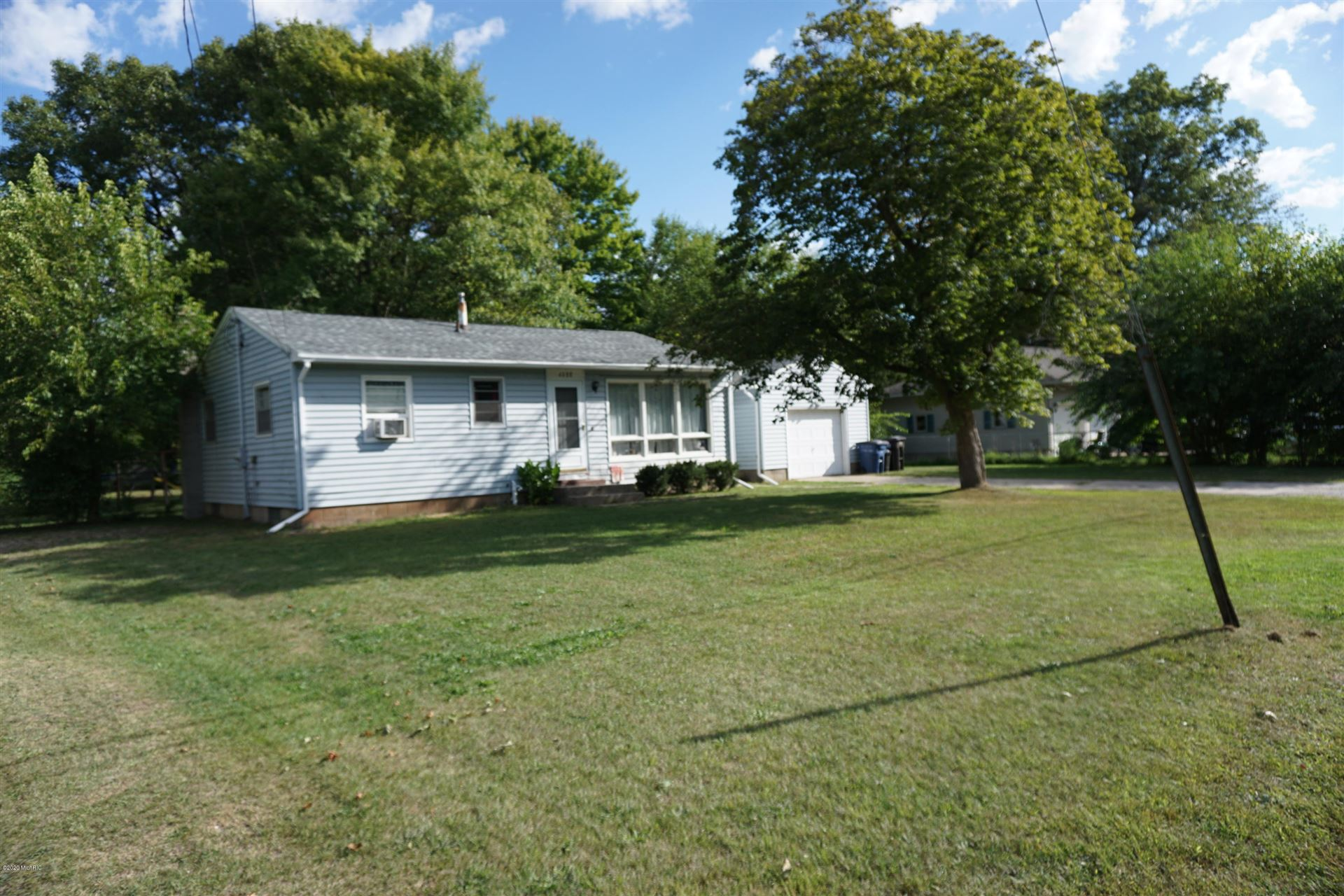 4088 Nicholl Avenue, Muskegon, MI 49444 - MLS#: 20037094