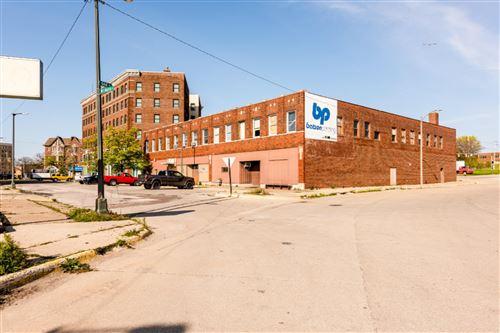 Photo of 195 Michigan Street, Benton Harbor, MI 49022 (MLS # 20012095)