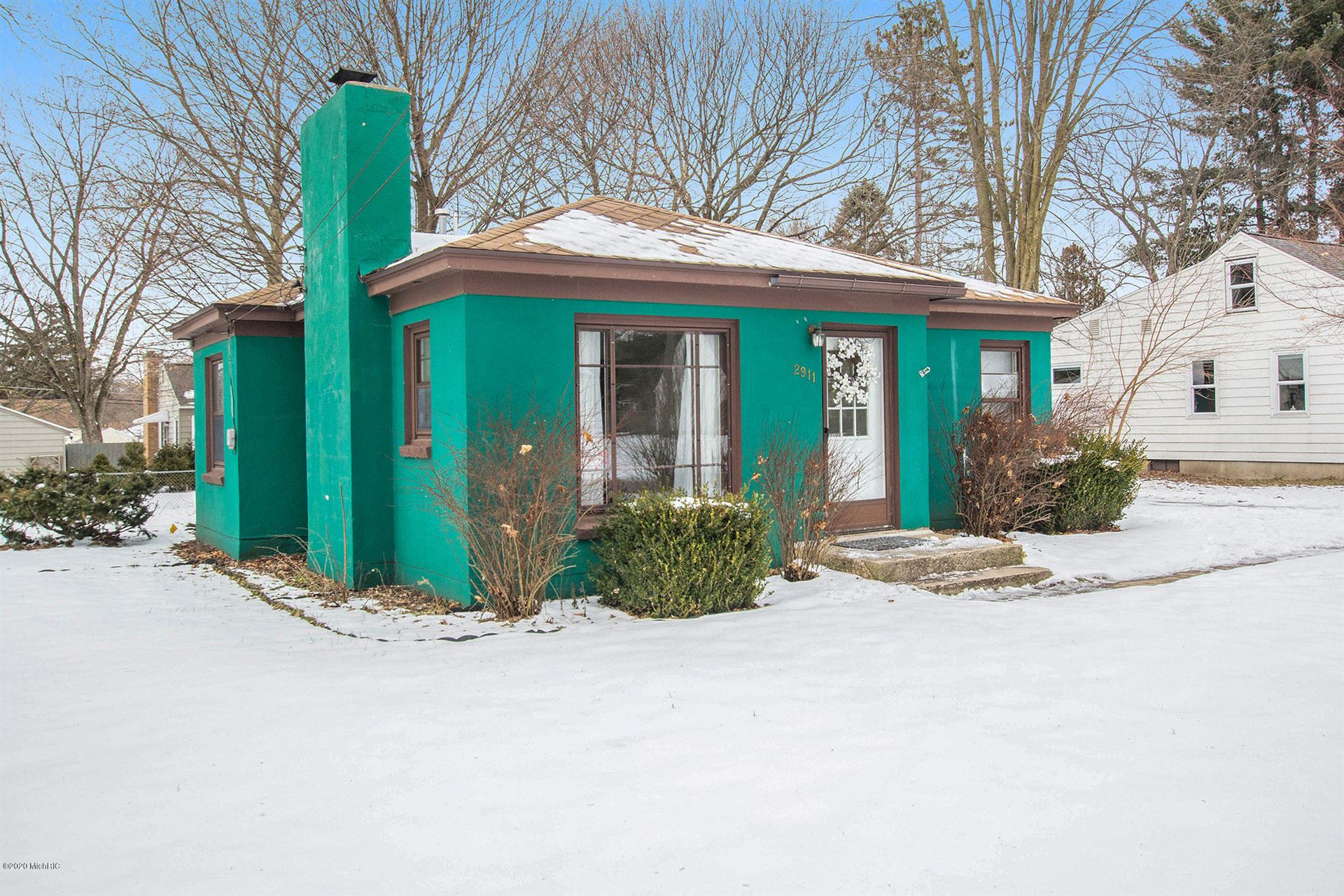 2911 Foster Avenue NE, Grand Rapids, MI 49505 - #: 20006095