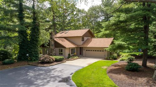 Photo of 8166 2nd Avenue, West Olive, MI 49460 (MLS # 20030096)