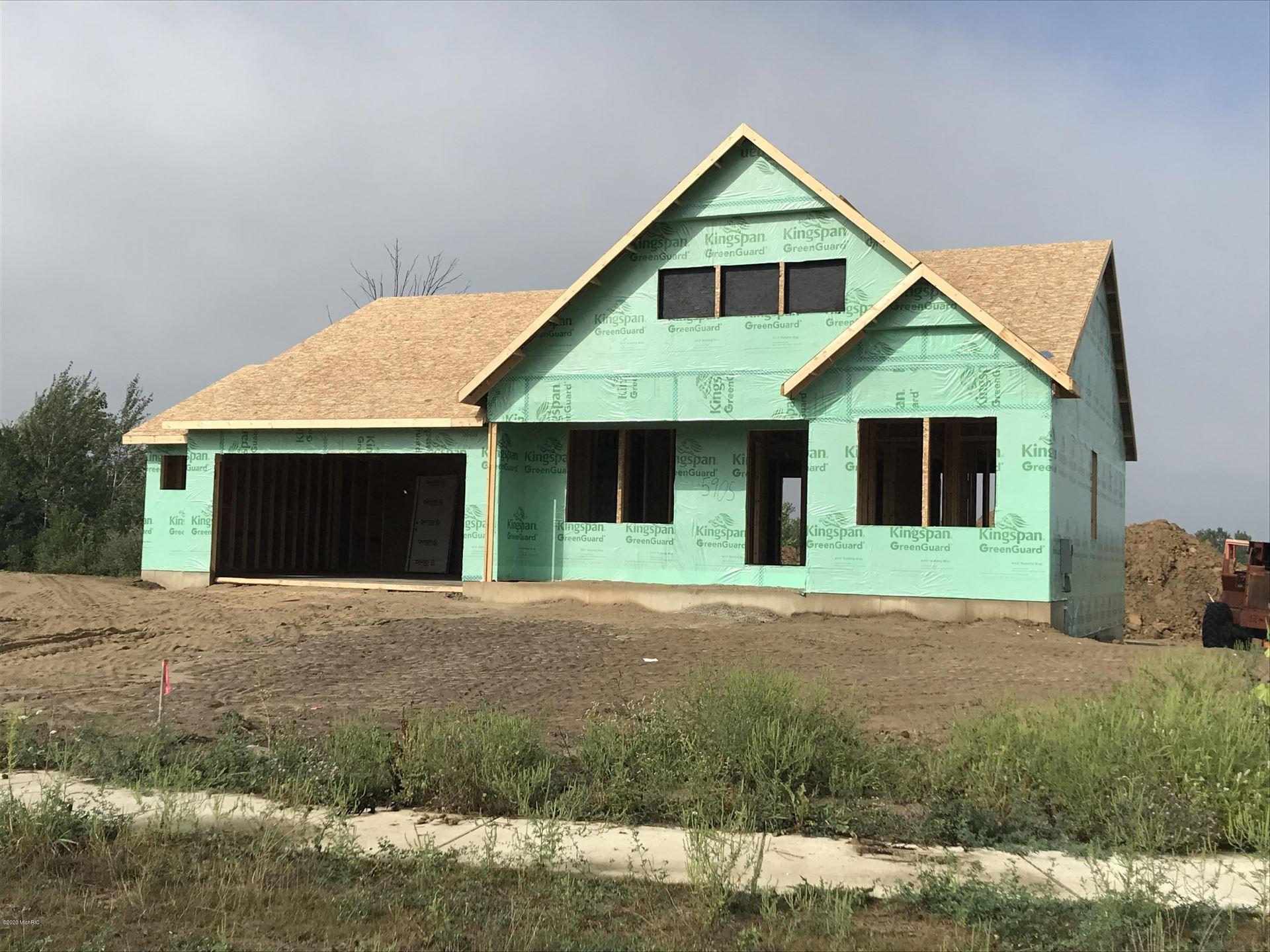Lot 164 Amur Court SW, Wyoming, MI 49418 - MLS#: 20014096