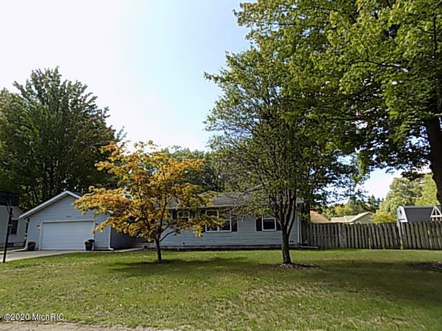 Photo of 4059 Buck Street, Muskegon, MI 49444 (MLS # 20039096)