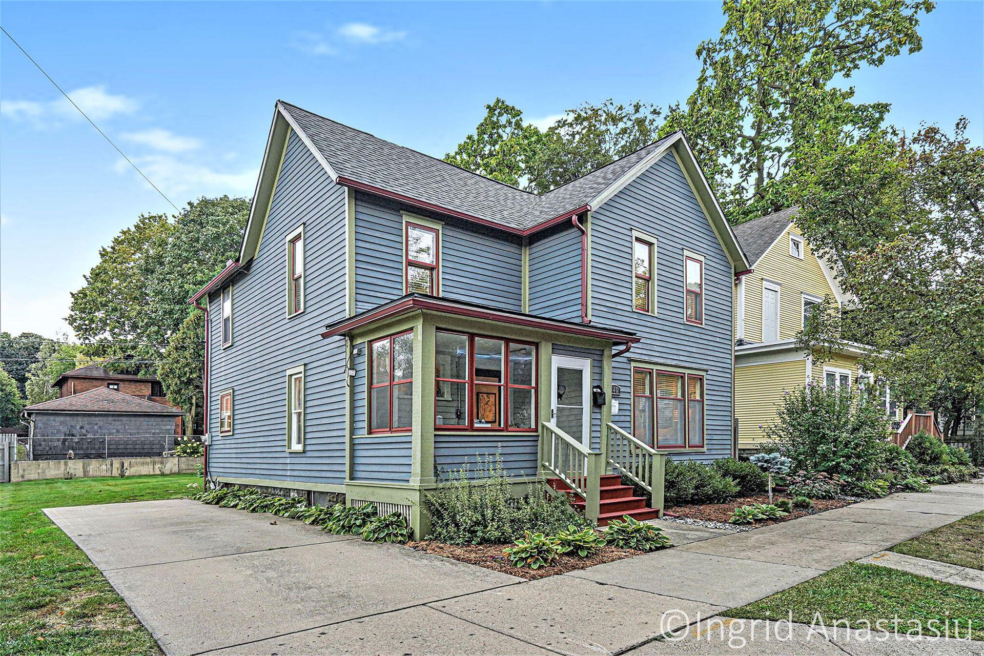 340 Prospect Avenue SE, Grand Rapids, MI 49503 - MLS#: 21106096