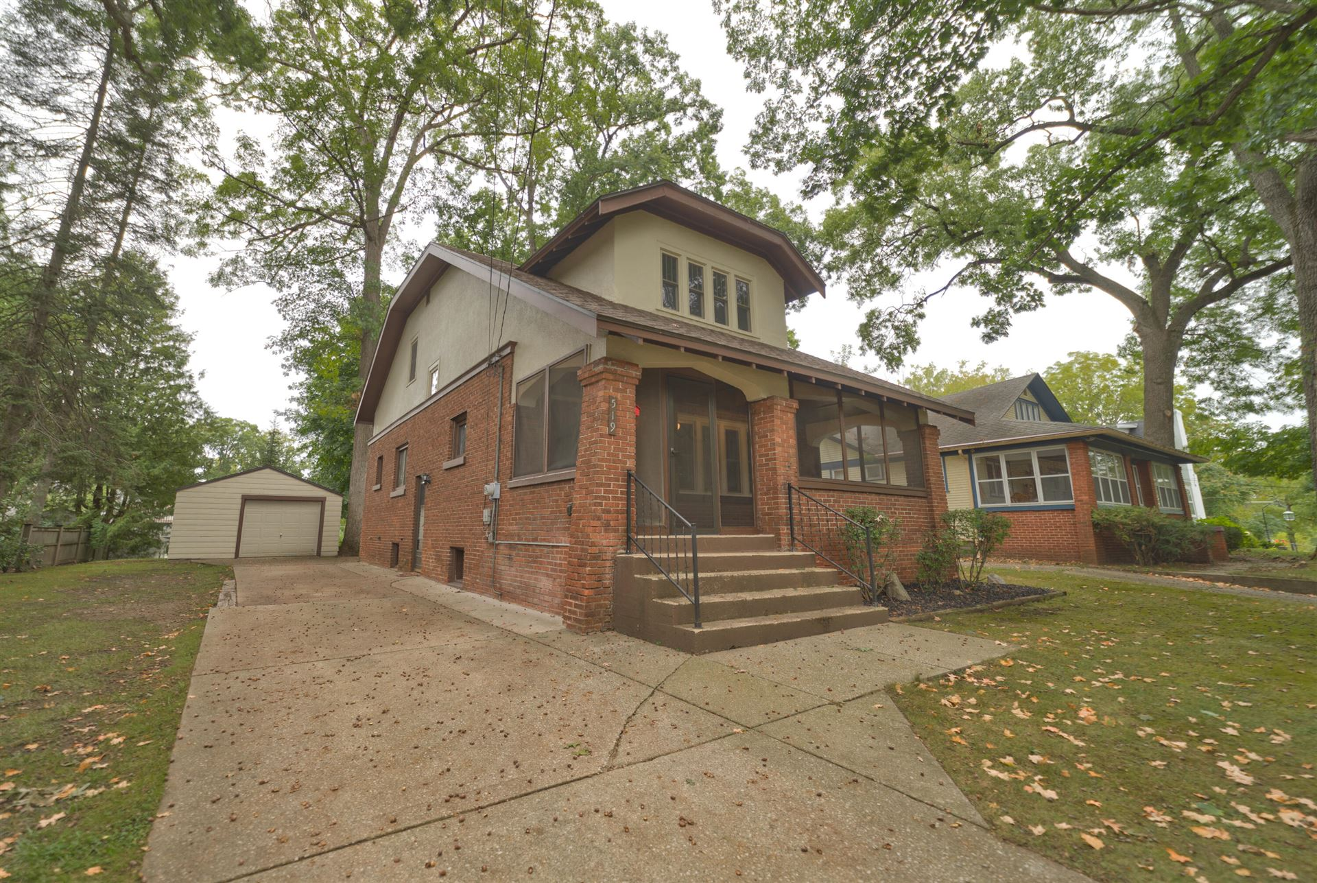 519 Greenwood Avenue SE, East Grand Rapids, MI 49506 - MLS#: 21107096