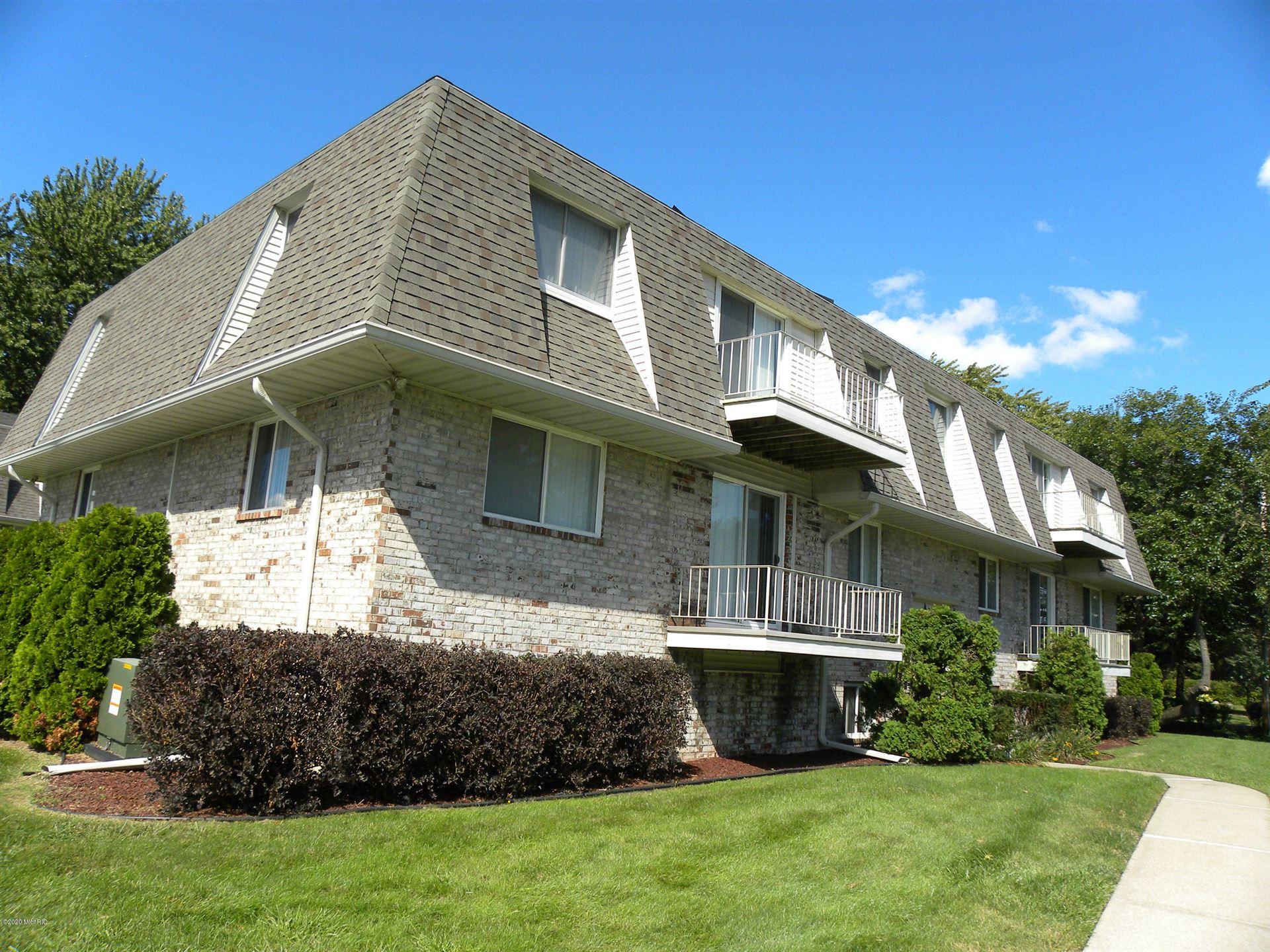 3606 Lakeshore Drive #A11, Saint Joseph, MI 49085 - MLS#: 20017097