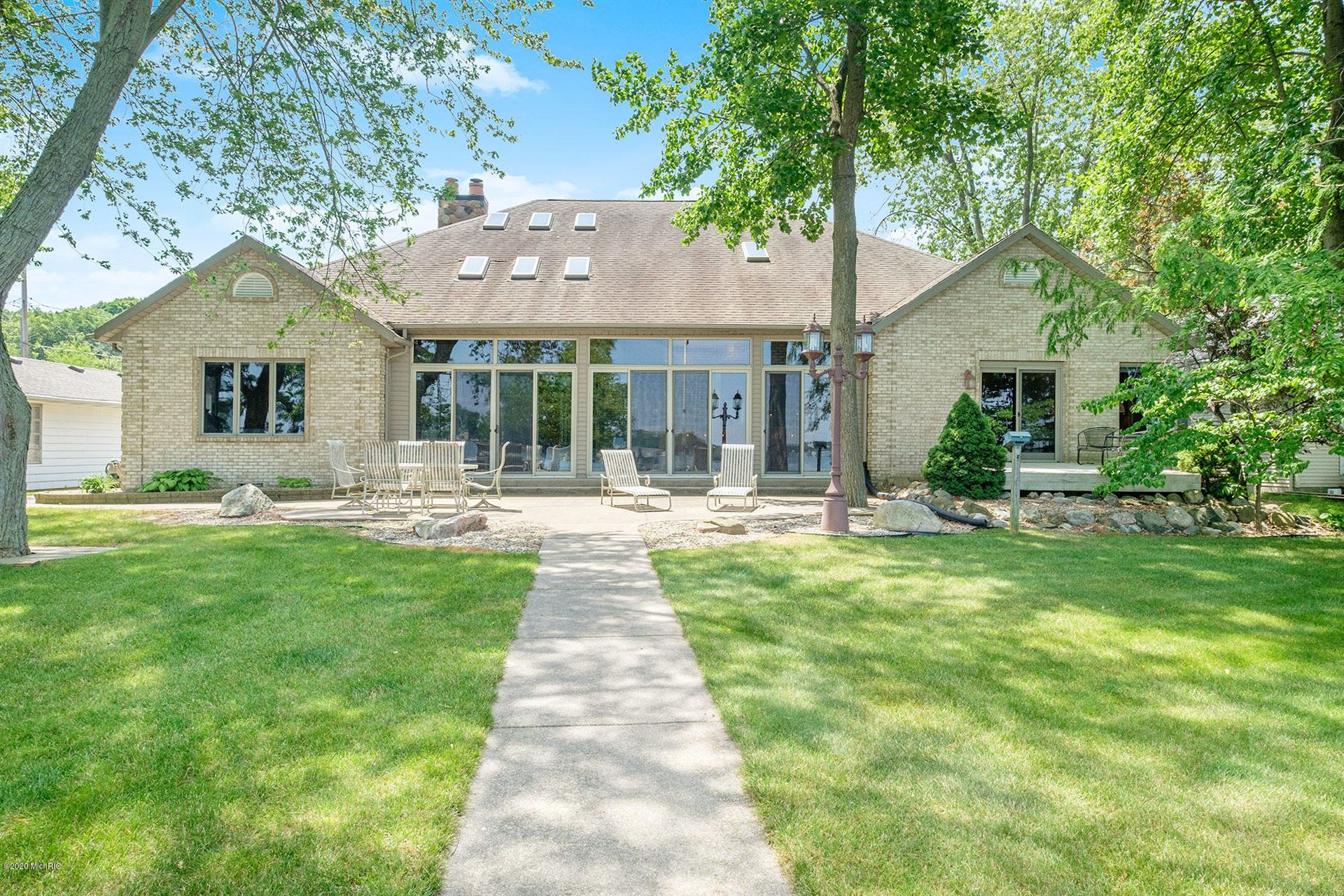 10946 Shady Lane Drive, Middleville, MI 49333 - MLS#: 20025097