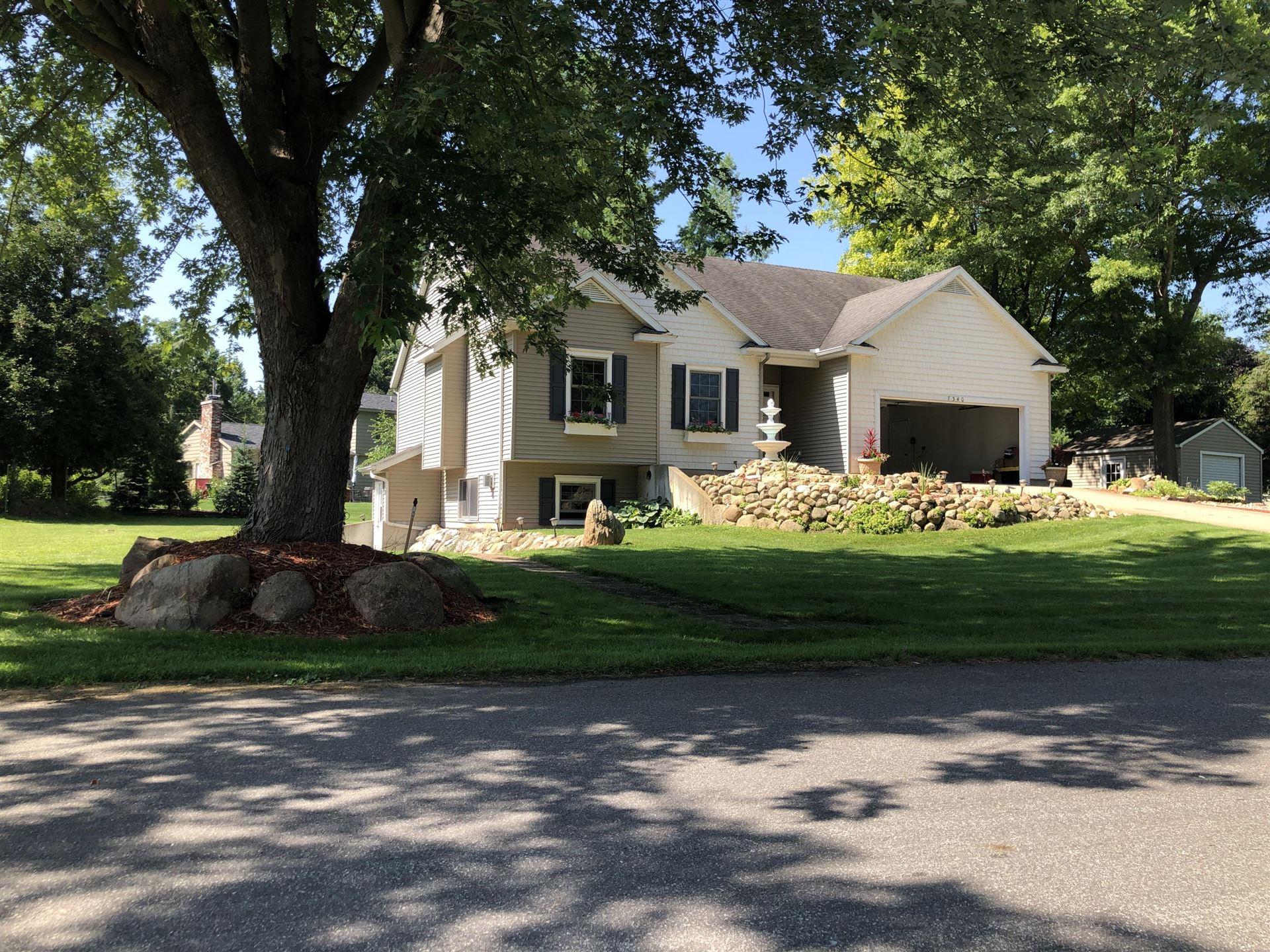 7340 Grachen Drive SE, Grand Rapids, MI 49546 - MLS#: 21100097