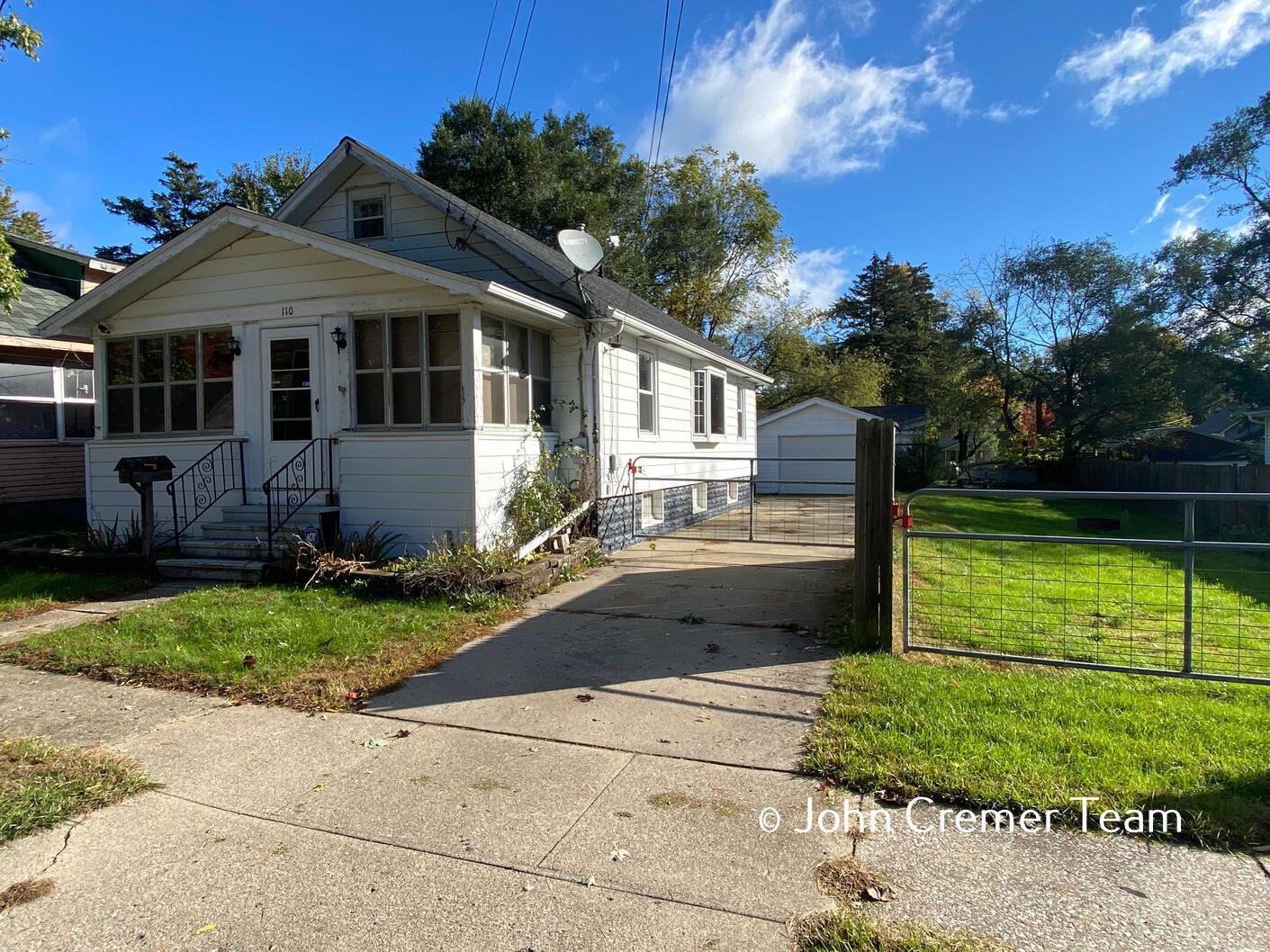 110 Sharon Avenue, Battle Creek, MI 49017 - MLS#: 21107097