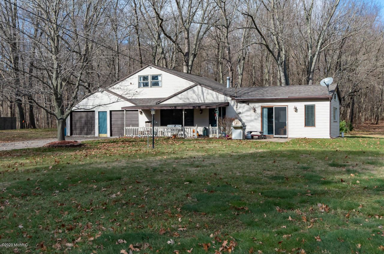 7279 Baseline Road, South Haven, MI 49090 - MLS#: 20048098