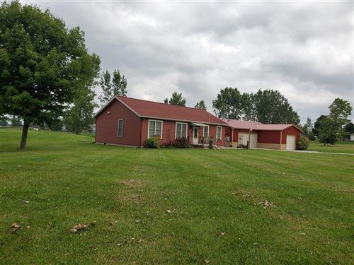Photo of 988 Generic Drive, Quincy, MI 49082 (MLS # 21101099)
